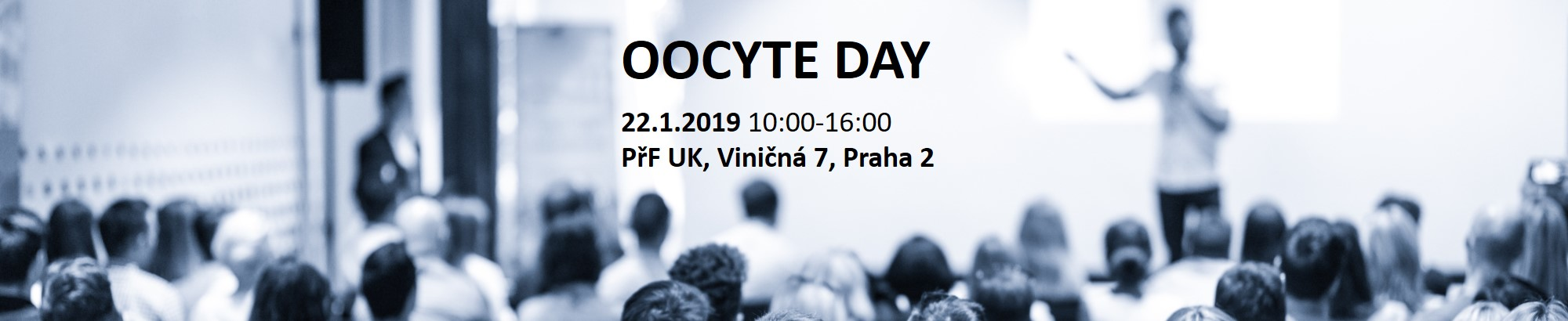 Oocyte Day 2019
